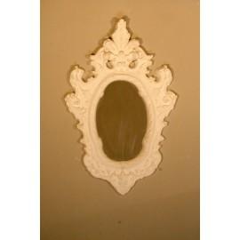 Miroir Ref mr571 dim 46 x72x2.6