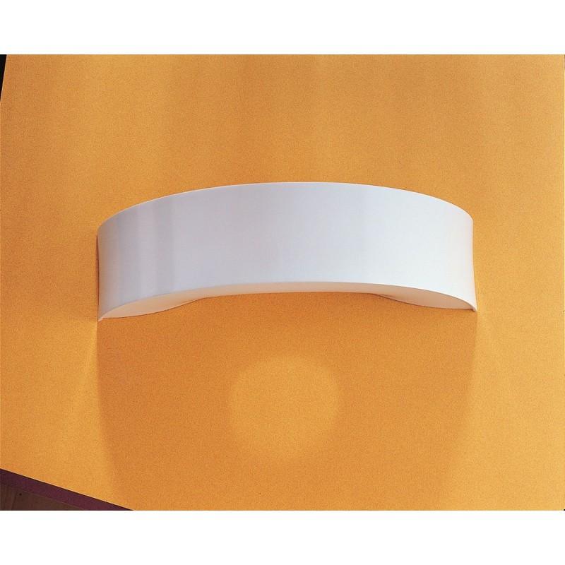 Applique platre moderne bandeau for Les gorges en platre