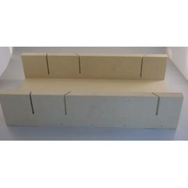 boite a onglet pour corniche boite onglet bo te onglet pour corniche 350 mm taliaplast. Black Bedroom Furniture Sets. Home Design Ideas