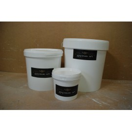 colle a platre gypsum art pot de 15 kg