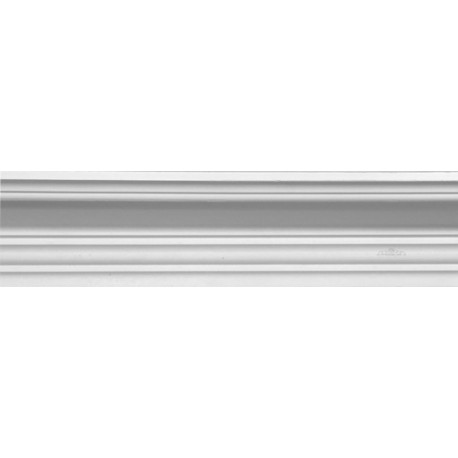 Corniche larmier ref cl300 dim 19,5x7,5
