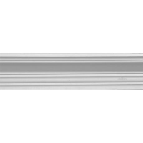 Corniche larmier ref cl302 dim 11 x 15.3