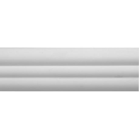 Corniche moderne ref CM197 dim 15 x15