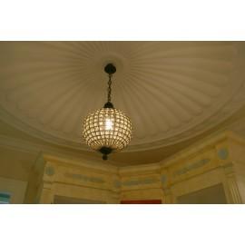 Domes Ref D689 dim 256x22