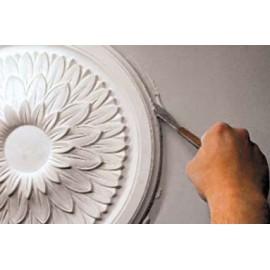 Colle à plâtre GYPSUM ART pot de 2 kg