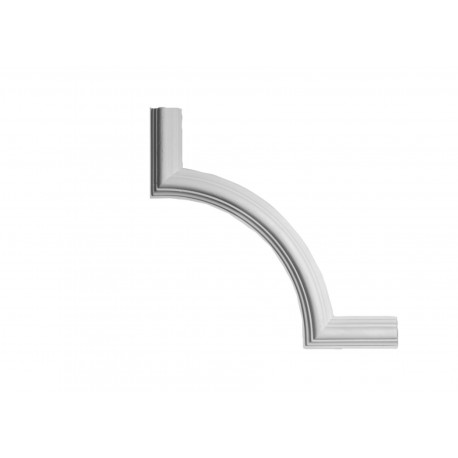 Angle de moulure Ref M10B