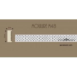 Moulure/Frise Ref M48