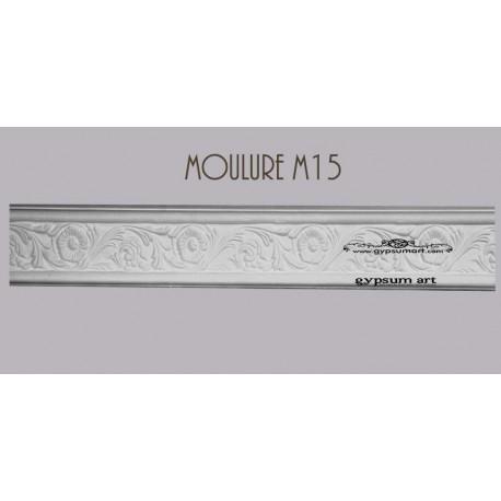 Moulure Ref M15