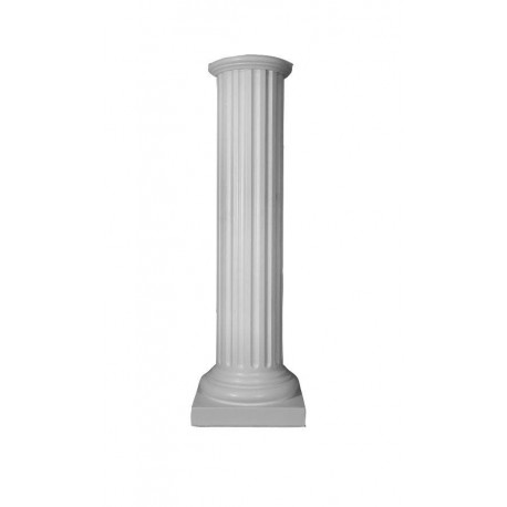 colonne ref COL976 hauteur 95 cm diam 20