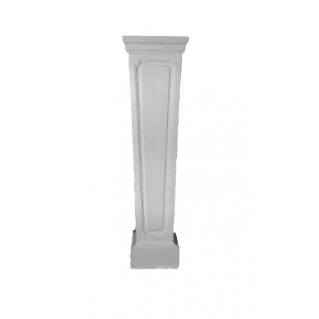 stele de style hauteur 108 largeur 20 cm