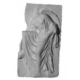 Bas relief Victoire Samothrace