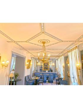 ceiling roses R3014