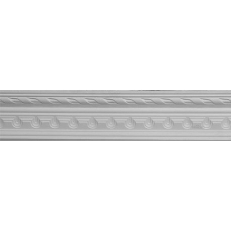 Corniche style ref cs158 dim 5.5 x 9.5