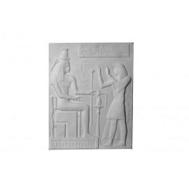 Bas relief égyptien