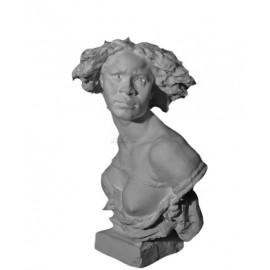 Négresse captive ( carpeaux)