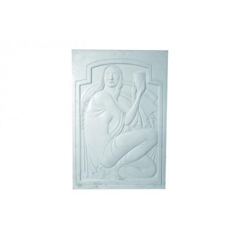 Bas relief 1930