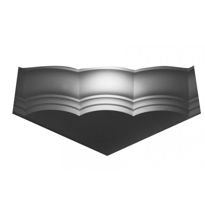 angle corniche ref cd108a4 gypsum art. Black Bedroom Furniture Sets. Home Design Ideas