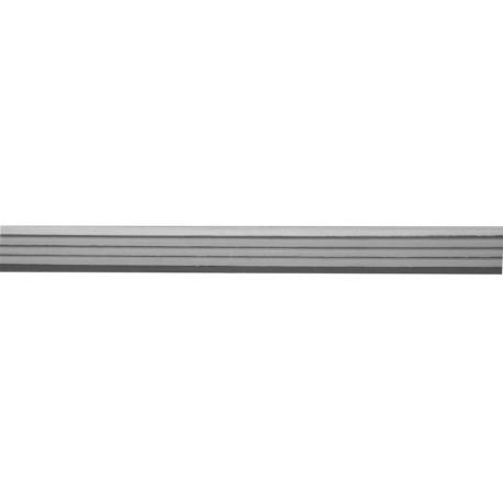 Corniche moderne Ref cm193 dim 10 x 30