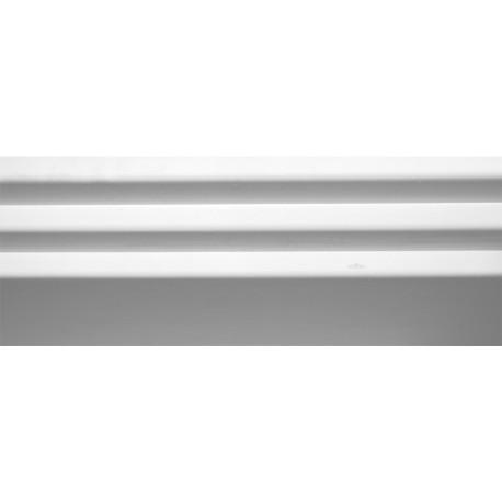 Corniche éclairage ref CE284 dim 45x15