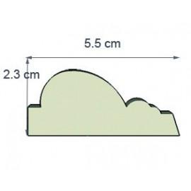 Moulure Ref  M23