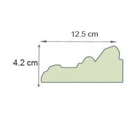Moulure Ref M33