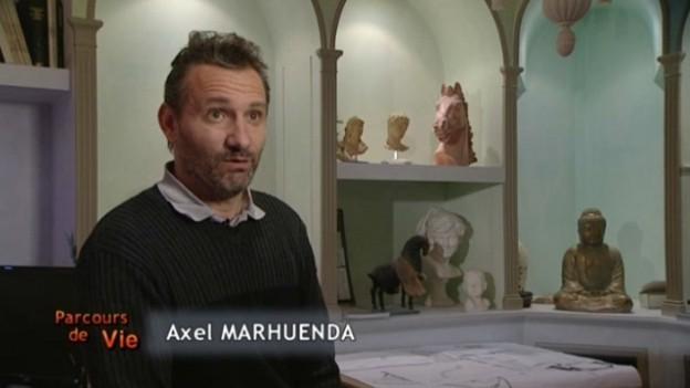 Axel Marhuenda
